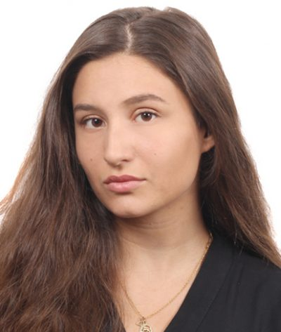Jasmin Yasin, Attorney at law Assistant