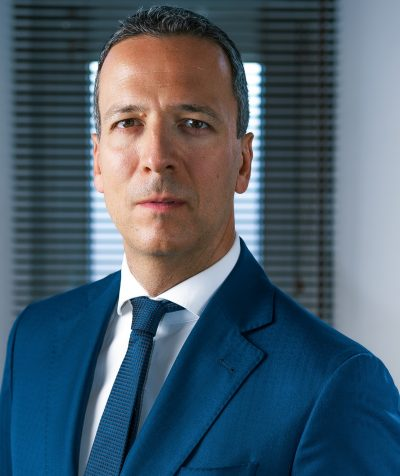 Pavel Velchev, Managing Partner