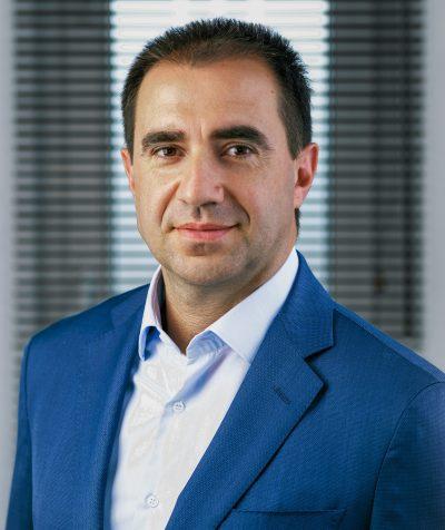 Parvan Rusinov, Attorney at law
