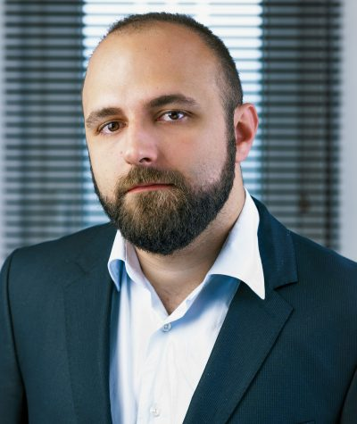 Deyan Rangelov, Attorney at law