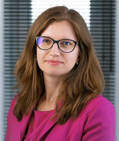 Kameliya Zhecheva, Attorney at law