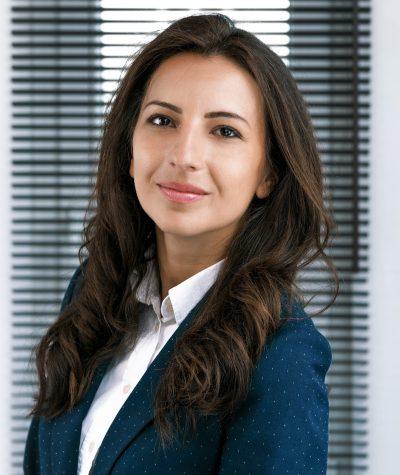Martina Chuchukova, Attorney at law