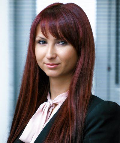 Iveta Viktorova, Juristconsult