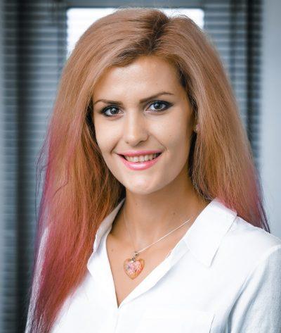 Yana Marinova, Attorney at law